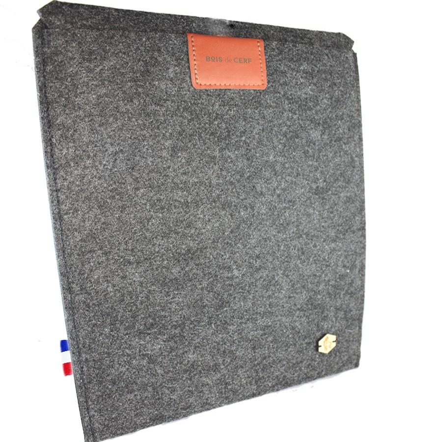 Hülle Wolle Macbook