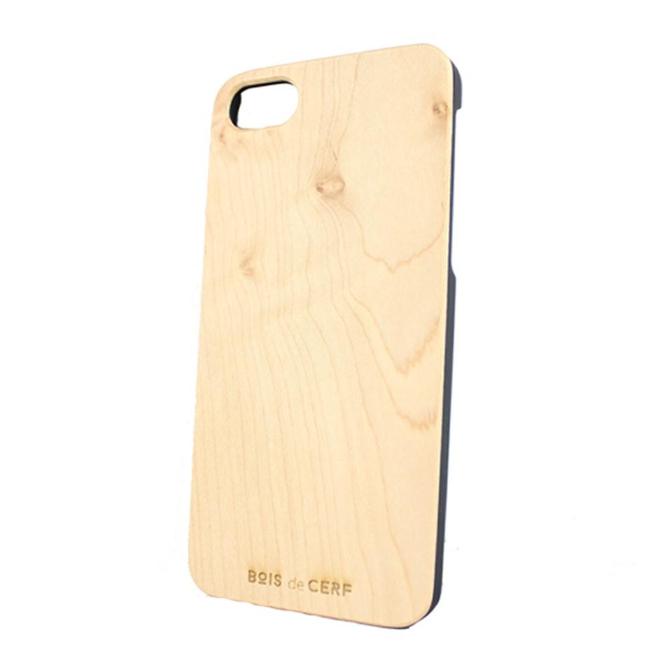 coque iphone 4 bois