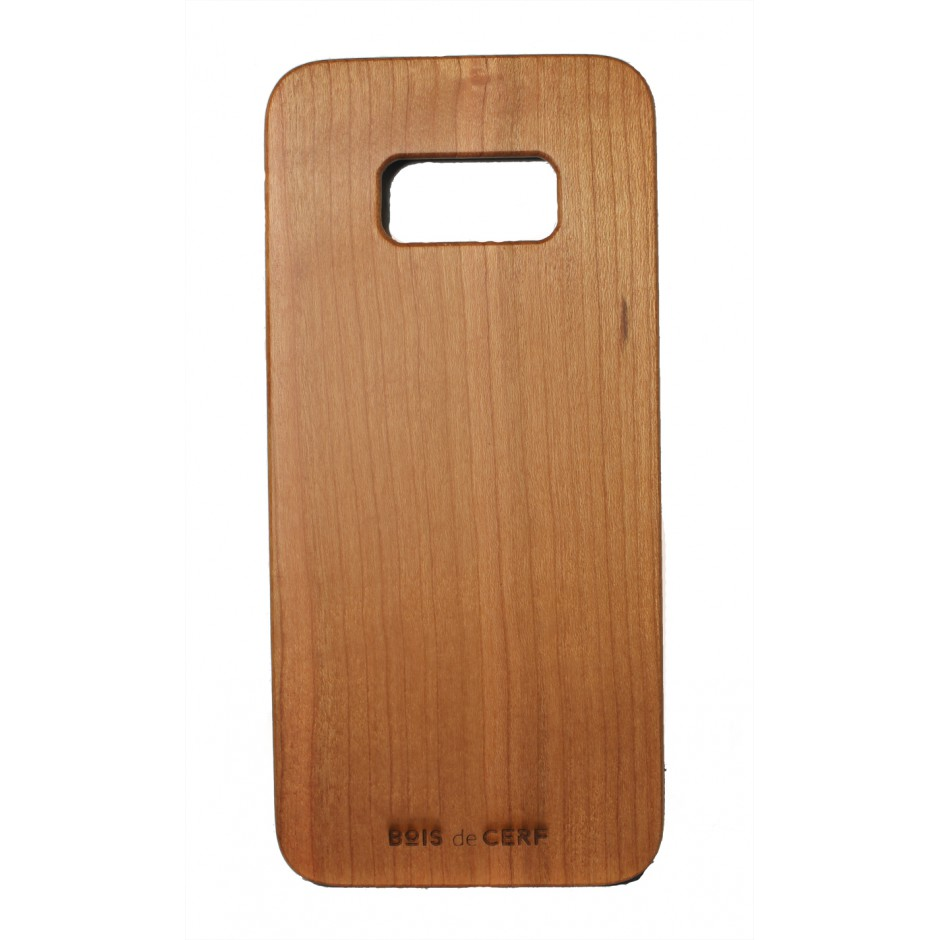 Coque bois Samsung Galaxy
