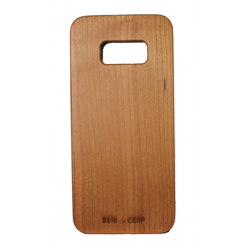 custodia samsung s8 legno