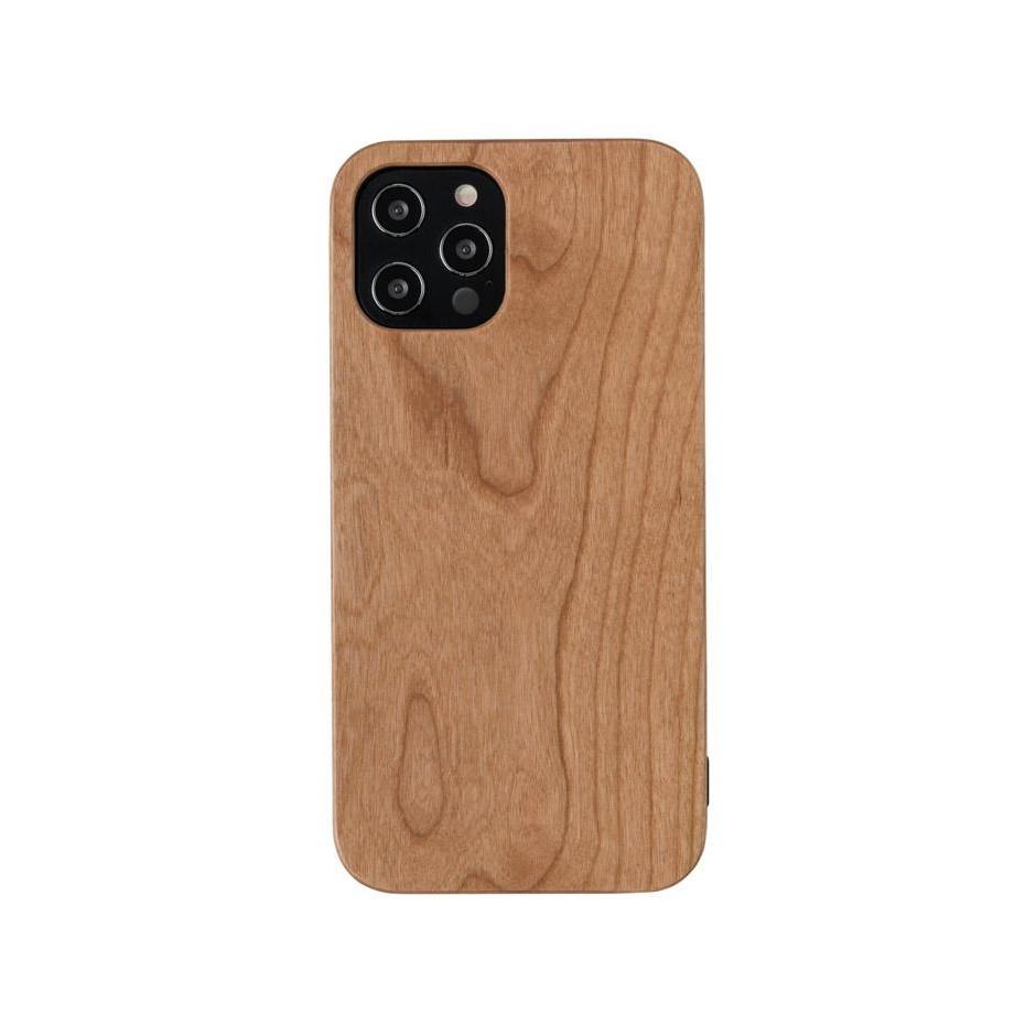 Brâme coque bois iPhone 12/12 pro